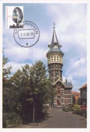 MOOI NEDERLAND 2006 - Watertoren Schoonhoven