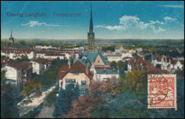 © 1924 - DANZIG Skyline