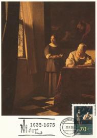 ® 1996 - CATA 1664 De briefschrijfster