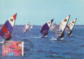 ® 1993 - CATA 1547 Kleurvlakken