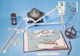 ® 1986 - CATA 1351 Jacobsstaf