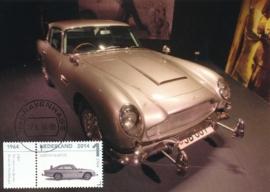 ® 2014 - CATA 3163 Aston Martin