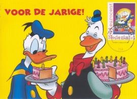 DD006 - Comics Donald Duck Stripverhaal