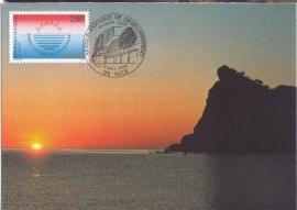1994 FRANCE - Sunlight Horizon