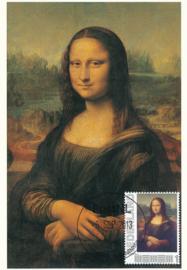 þþ - 2013 Da Vinci Mona Lisa