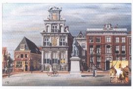 MOOI NEDERLAND 2007 - Hoorn Westfries museum