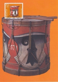 1985 SWITZERLAND Drum