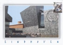 MOOI NEDERLAND 2011 - Eindhoven Van Abbe museum
