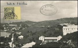 © 1920 - NEW CALEDONIA - Coastline Nouméa