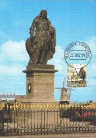 MOOI NEDERLAND 2007 - Vlissingen Michiel de Ruyter