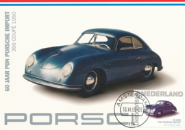 þþþ - Porsche 2009 356 Coupé 1950