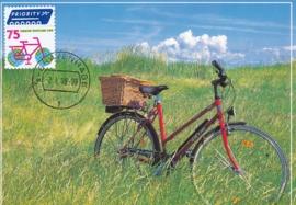 ® 2008 - CATA 2560 Fiets