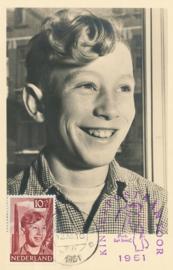 ® 1951 - CATA 576 Fabrieksjongen