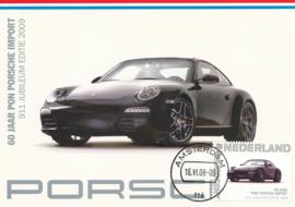 þþþ - Porsche 2009 911 Jubileum editie