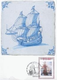 C06 Canon v. Ned. Zeilschepen