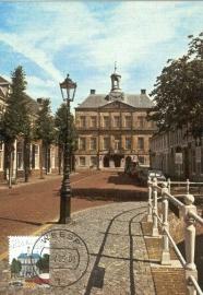 MOOI NEDERLAND 2005 - City hall Weesp