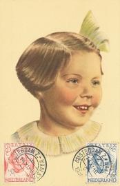 ® 1946 - CATA 458/459 Prinses Beatrix