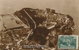 © 1924 - MONACO Oceanographic Museum