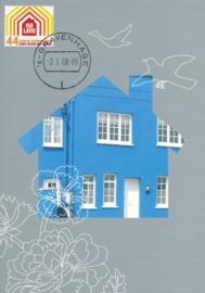 ® 2008 - CATA 2551 Zon en huis