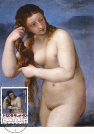 þþ - 2014 Titiaan Venus verrijst