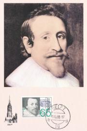 ® 1983 - CATA 1283 Hugo de Groot
