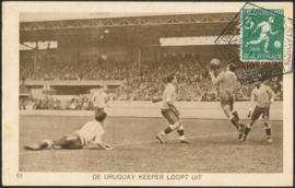 © 1928 NETHERLANDS Olympics Amsterdam 1928