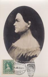 © 1916 - MEXICO Leona Vicario