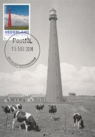 V007 Lighthouse Den Helder