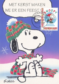 ® 2010 - CATA 2777 Snoopy