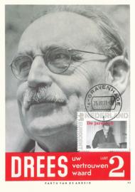 þþþ - Jaren '50 Willem Drees