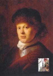 ® 2006 CATA 2413a Rembrandt door Lievens