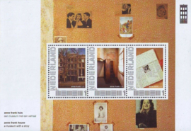 Postset Anne Frank