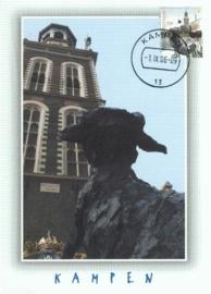 MOOI NEDERLAND 2006 - Kampen Nieuwe toren