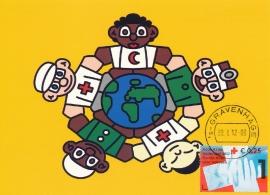 ® 2012 CATA 2902c Rode Kruis