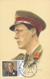 þþþ - Huwelijk - Prins Bernhard