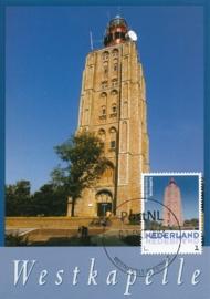 V017 Lighthouse Westkapelle
