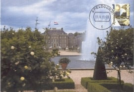 MOOI NEDERLAND 2011 - Apeldoorn Palace 't Loo