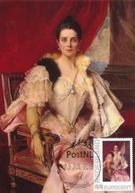 þ - Hermitage *** Prinses Zinaïda Nikolaijevna Joesoepova