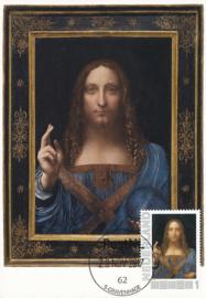þþ - 2017 Da Vinci Salvator Mundi