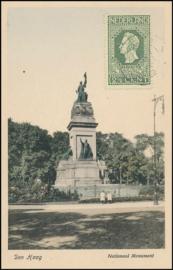 © 1921 NETHERLANDS King William I