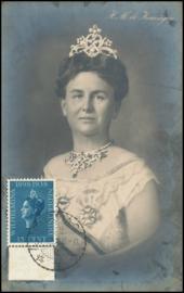 ®®®® 1938 - CATA 237 NED-INDIË Koningin Wilhelmina