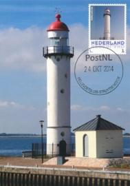 V020 Lighthouse Hellevoetsluis