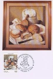 1994 ITALY - Bread