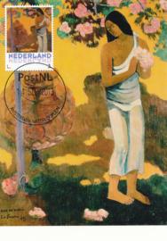 þþ - 2013 Gauguin Month of Mary