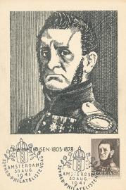 ® 1941 - CATA 392 A. Mathijsen
