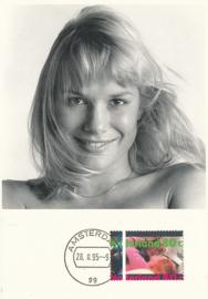 ® 1995 - CATA 1635 Monique van de Ven