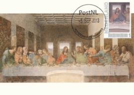 þþ - 2013 Da Vinci The Last Supper