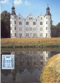 1982 GERMANY - Castle Ahrensburg
