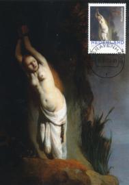 þþ 2014 Rembrandt Andromeda