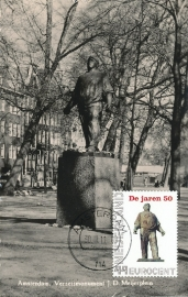 þþþ - Jaren '50 Dokwerker